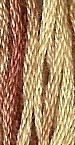 Primary image for Autumn (7056) 6 strand hand-dyed cotton floss Gentle Art Sampler Threads GAST