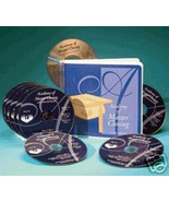TOM HOPKINS ACADEMY OF MASTER CLOSING SALES 9 CD SELLYourWay2 MILLIONS B... - $148.38