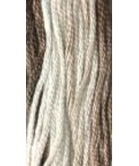 Antique Lace (7091) 6 strand hand-dyed cotton f... - $2.15