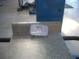 2011 HYUNDAI ELANTRA CENTER DOME LIGHT  - $25.00