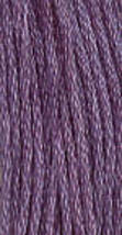 Hyacinth (0850) 6 strand hand-dyed cotton floss Gentle Art Sampler Threads GAST - $2.15