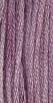 Primary image for Lavender Potpourri (0820) 6 strand hand-dyed cotton floss Gentle Art Sampler