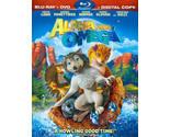 Alpha and Omega (Blu-ray/DVD, 2011, Includes Digital Copy)