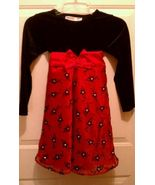 Blueberi Girls size 6 Party  Dress - $14.99