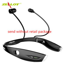 Volemer Stereo Sport Bluetooth Headset Auriculares Wireless Headphone Ha... - ₹2,206.04 INR