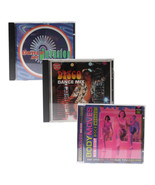 Dance Workout Music Dance Hit Invasion Disco Dance Mix Body Moves Disco ... - $14.97