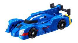 Tobot Mini Speed Toy Robot Transforming Transformation Action Figure Figurine image 4