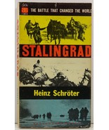 Stalingrad by Heinz Schroter - $4.99