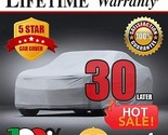 Saturn SW SW1 SW2 1993 1994 1995 1996 1997 1998 1999 2000 2001 2002 CAR COVER