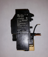 Allen Bradley Thermal Overload Relay 193-BSC24  - $15.50