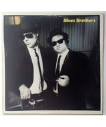 The Blues Brothers - Briefcase Full of Blues LP Vinyl Record Album, Atla... - ₹1,567.32 INR