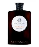 24 Old Bond Street by ATKINSONS 5ml Travel Spray Perfume TRIPLE EXTRACT ... - $14.00