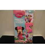 Disney Mickey Mouse Clubhouse Size 2/3 Toddler Panty Pack w/Minnie - $9.99