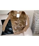 NWT $198 ZARA KNITWEAR Sweater Jacket Cardigan ... - $67.52
