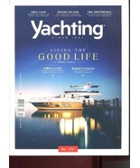 YACHTING MAGAZINE JANUARY 2015 /THE GOOD LIFE /HELM TECH /PERSONAL WATER... - $24.50
