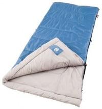 Coleman Sunridge 40-60 Degree Sleeping Bag - $62.50