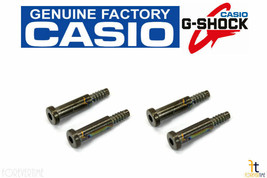 CASIO G-Shock GW-A1000 Original Wristwatch Band SCREW GUN METAL GW-A1100... - $32.95