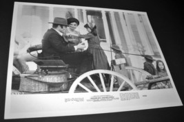 1983 Movie Another Man Another Chance Press Photo James Caan Genevieve Bujold - $9.99