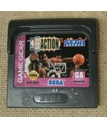 NBA Action for Sega Game Gear - $5.62