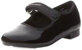 Girls' Tap Shoe MJ100 - $25.60