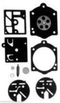 Genuine Carburetor Kit for 350 & 360 for Walbro HDC Carb rebuild repair - $12.90