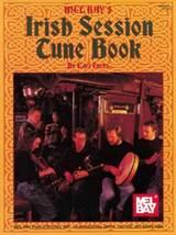 Irish Session Tune Book - $17.95