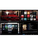 Apple TV 1st Generation Jailbroken XBMC, NaviX, 1channel, Adult, 2nd equiv - $199.99