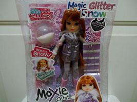Moxie Girlz Kellan Magic Glitter Show Doll Ages 3+ - $29.99