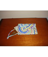 Vera Bradley Capri Blue Luggage Tag - $15.99