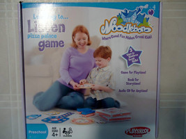 Noodleboro Learning to Listen Pizza Palace Game Ages 4+ by Hasbro - $19.99