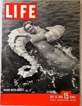 Life Magazine, July 15, 1946 - FULL MAGAZINE - $9.89