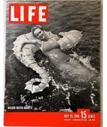 Life Magazine, July 15, 1946 - FULL MAGAZINE - $9.89