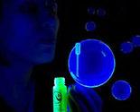 Blue tekno bubbles1 thumb155 crop