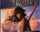 Legend of Korra: Book Three - Change [Blu-ray]