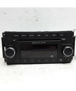 12 13 14 15 16 17 18 Dodge Caravan AM FM CD radio receiver RES P05091301AB - $123.74
