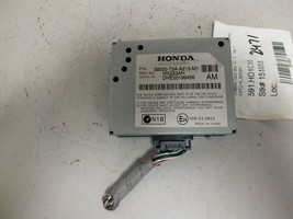 13 14 15 2013 2014 HONDA ACCORD ACTIVE NOISE CANCELATION CONTROL MODULE ... - $20.99