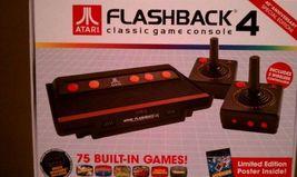 The Atari Comeback 40th anniversary Space Invaders& 75 more games - $64.99