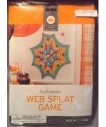 Halloween Spider Web Splat Toss Game Classroom School Teacher Harvest Pa... - $5.00