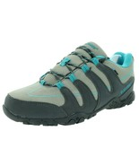 HI-TEC Hiking Low Top Sneakers Shoes NWOB Suede Romsey 8 US  - $64.35
