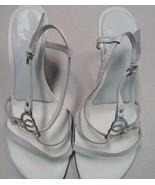 White Mountain Nicolette Woman's Sandal  Size 7... - $9.99