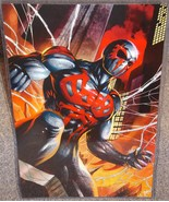 Spider-Man 2099 Glossy Print 11 x 17 In Hard Pl... - $24.99