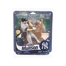 McFarlane Sportspicks: MLB Series 29 6 inch Thurman Munson 2 - Yankees -... - $24.70