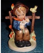"""""""She Loves Me, She Loves Me Not"""" Goebel Hummel Figurine #174 TMK1 Incise... - $363.74"""