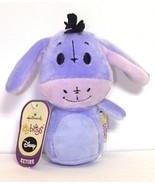 Hallmark Itty Bittys Eeyore Plush Toy Disney's Winnie the Pooh ~ Paper Tag Flaws - $18.76