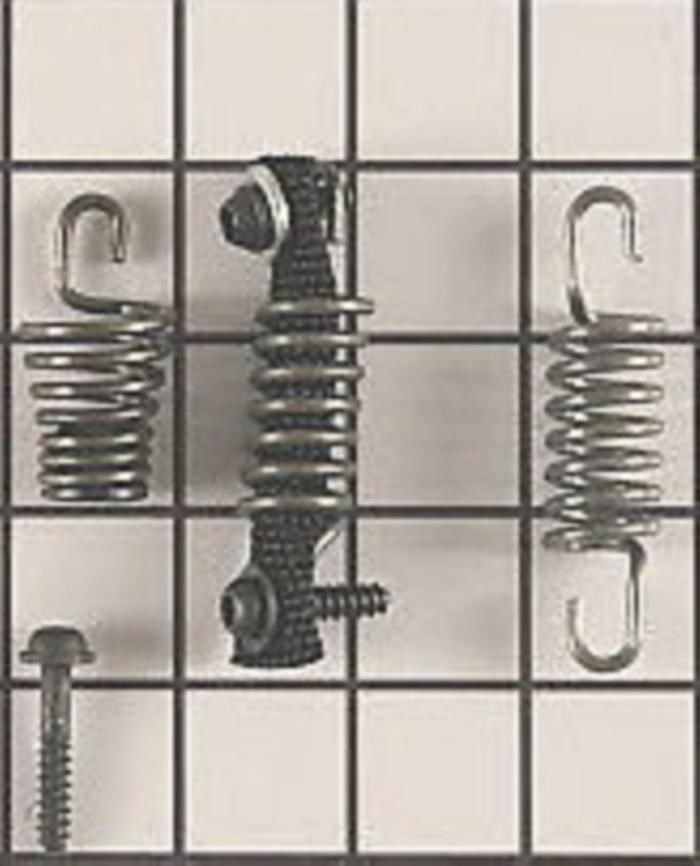 ISOLATOR SPRING KIT POULAN 2250 2550 2450 2555 260 221