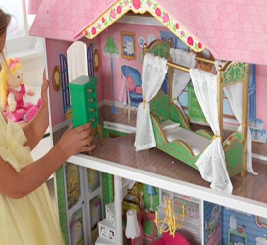 Superior A Big Doll House   Dollhouse Kidkraft Big Doll House And 50 Similar Items