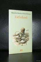 Marjolein Bastin # LIEF EILAND # 1990, nm+ - $39.50