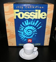 Illy collection, Paolo Rossetti # FOSSILE # 199... - $239.00