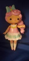 MGA Entertainment Secret Crush Pippa Posie 13 inch Large Doll - $15.00