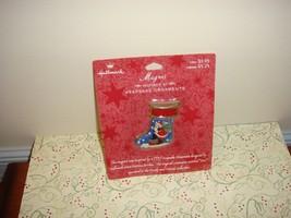 Hallmark Fridge Magnet Inspired By 1997 Son Ornament - $10.99